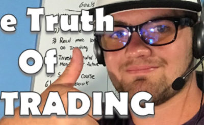 Allow Larry Polhill to Share With You the Fundamental Truths of Stock Trading